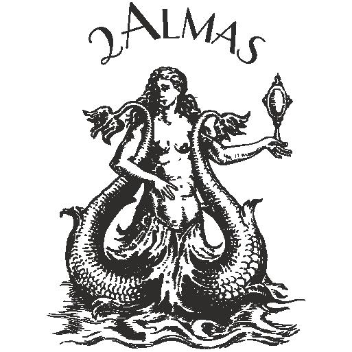 2Almas